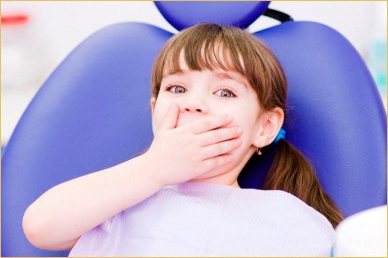 Clínica Dental Bousoño Vargas. El miedo de los niños al ir a la dentista es algo que se puede evitar.