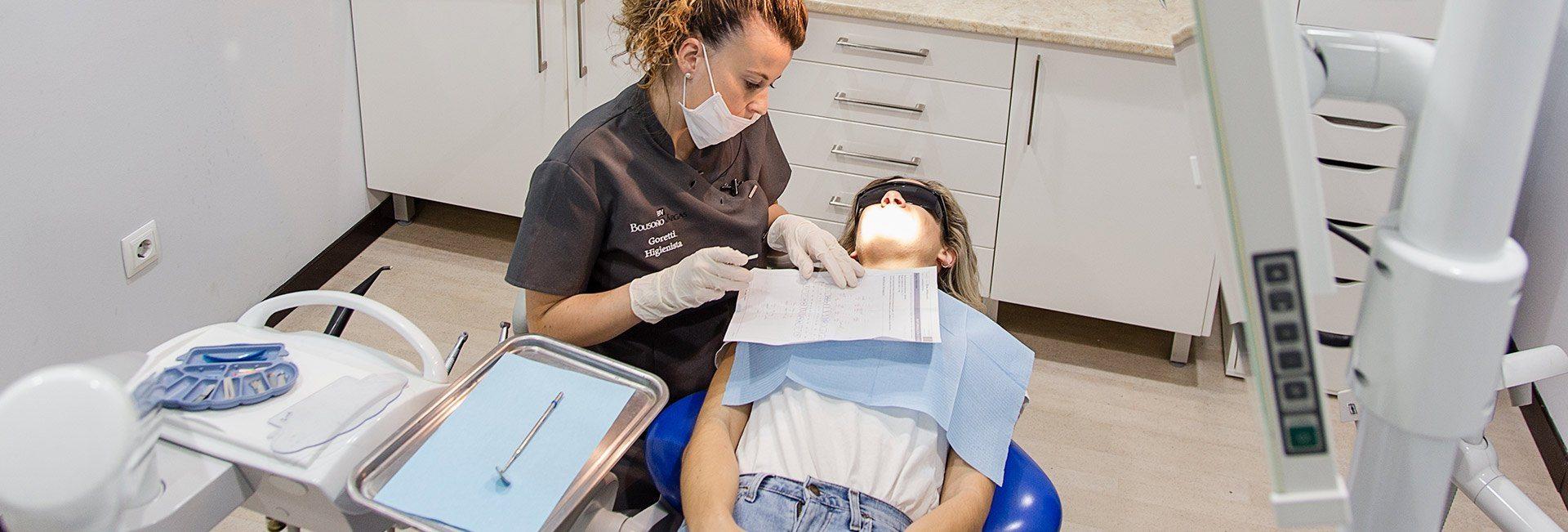 Dentista en Oviedo. Clínica dental