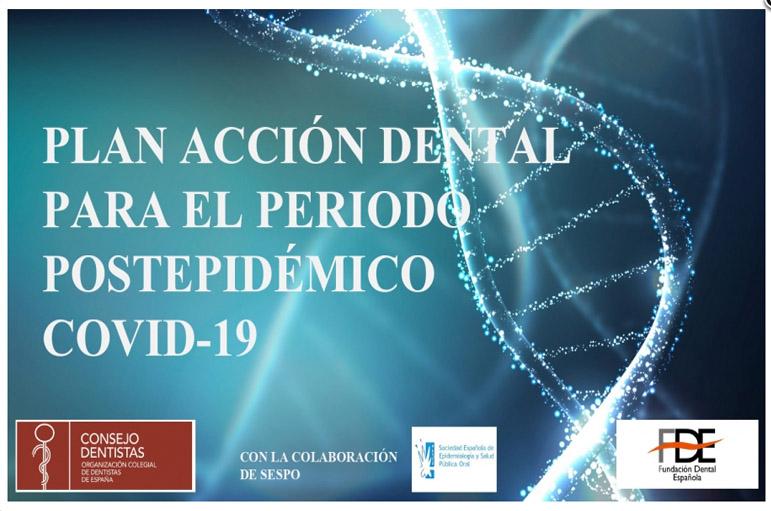 Plan de Acción Dental Post Covid-199