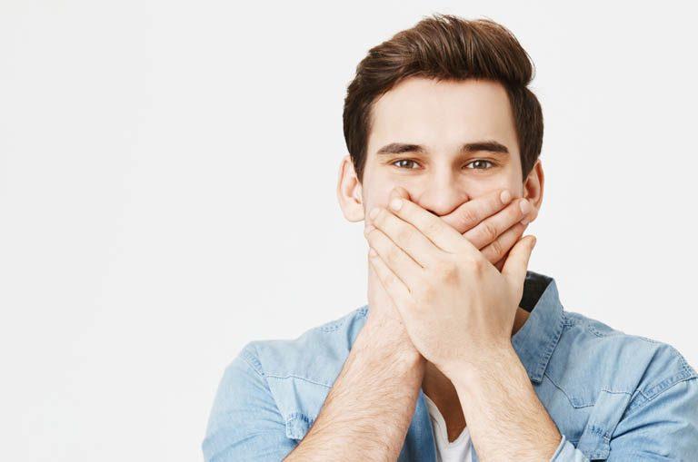 ¿Cuando sufrimos Sialorrea o exceso de saliva?