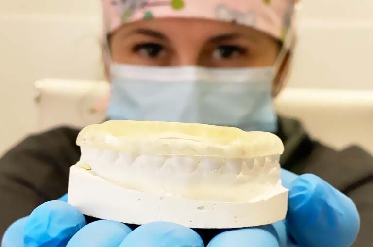secuelas dentales del coronavirus
