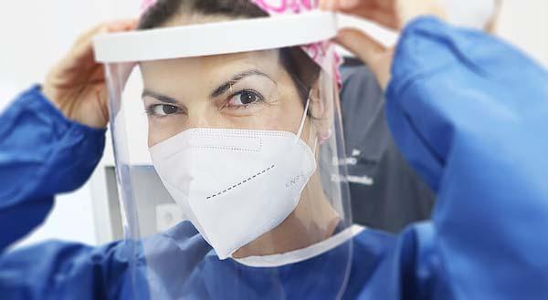 Ana Vargas. Espacio seguro en Oviedo. Dentistas en oviedo. Bousoño Vargas