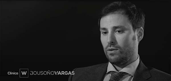 Carlos Bousoño. Odontología Slow
