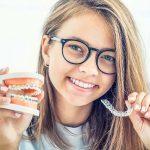 tipos de ortodoncia para niños. Ortodonica ne Oviedo. Dentista en Oviedo