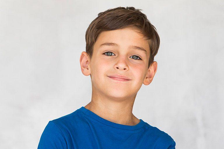 Clinica dental bousoño vargas. Los dientes torcidos son algo extremadamente común en niños