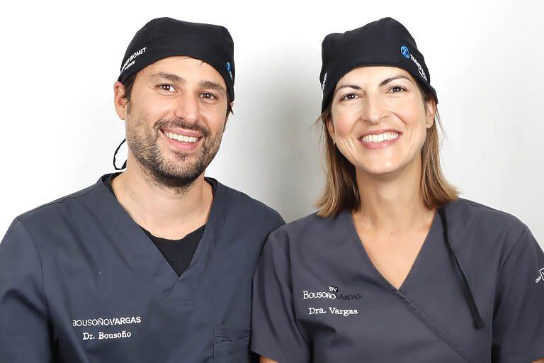 cómo elegimos los implantes en función del paciente. Implantes dentales en Oviedo