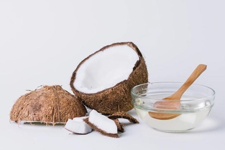 Bousoño Vargas. El aceite de coco puede usarse en el Oil Pulling para mejorar la salud bucodental